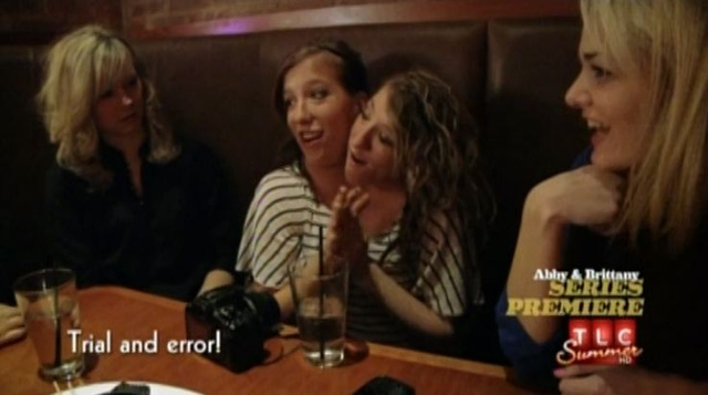 All the Things We Learned from the 'Normal, Conjoined Life' of Abby & Brittany