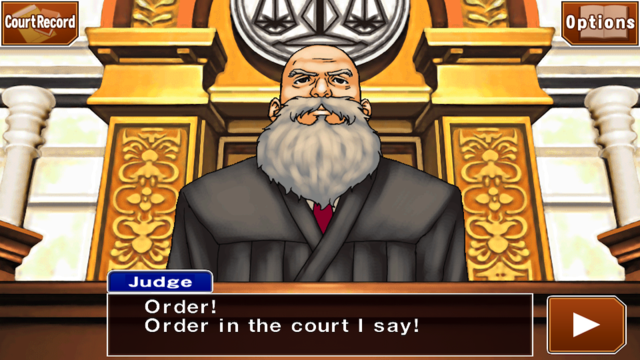 You'll Be Able To Play All Three Phoenix Wright Games On iOS This Fall