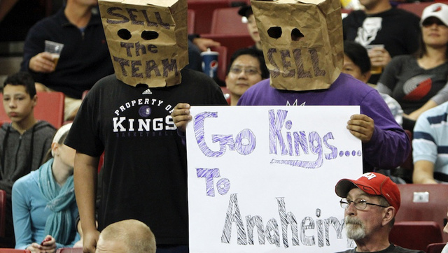 The Sacramento Kings' Online Store Was Down For More Than Two Months, And No One Noticed