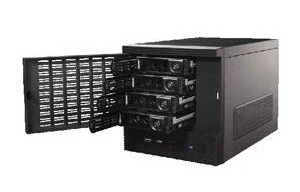 How Can I Build a Quiet, Low-Powered Home File Server?