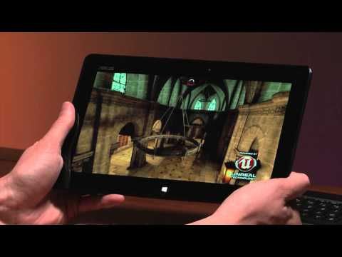 Click here to read Microsoft Surface Games Will Look Kickass With Unreal Engine 3