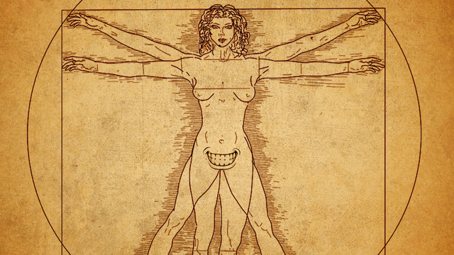 Toothed Vaginas and Wandering Uteri: The Seven Most Ridiculous Myths About Female Biology