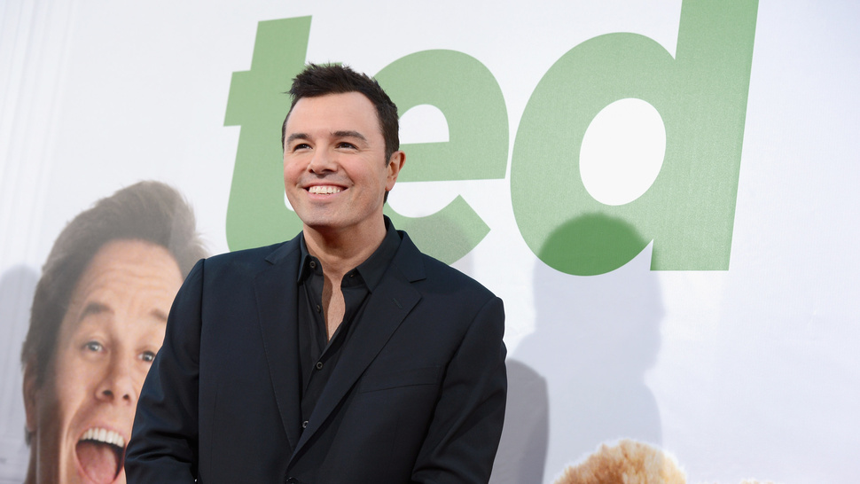 <em>Saturday Night Live</em> Books Seth MacFarlane, Frank Ocean for Mid-September Season Premiere