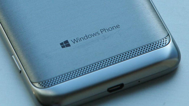 Here's Your First Look at a Windows Phone 8 Phone