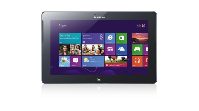 Click here to read Samsung Ativ Tab Is a 10.1-Inch, Windows RT Running, Microsoft Surface Challenger