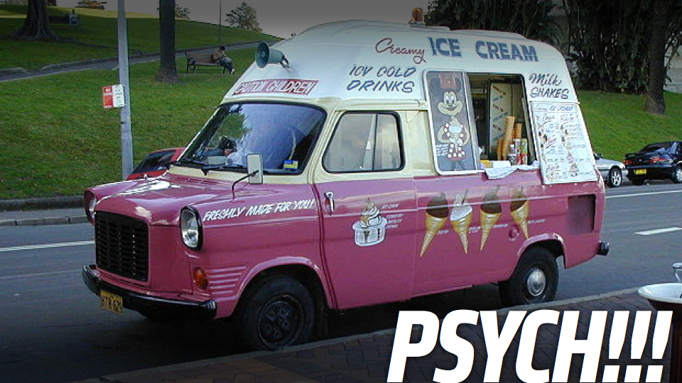 New Jersey Teens Tricked Kids Into Believing They Were The Ice Cream Man