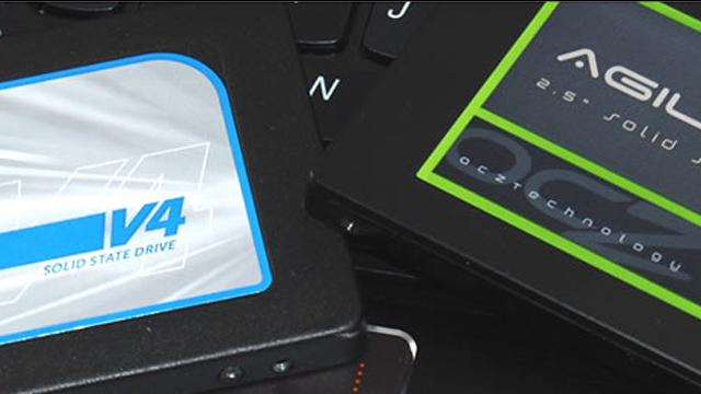 Under The Hood: Solid State Drive Showdown