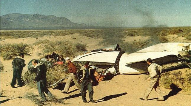 The Grisly Failures of Project Albert, Precursor to the Apollo Space Program