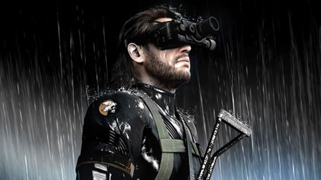 Metal Gear Solid: Ground Zeroes Is A Prologue To Metal Gear Solid 5