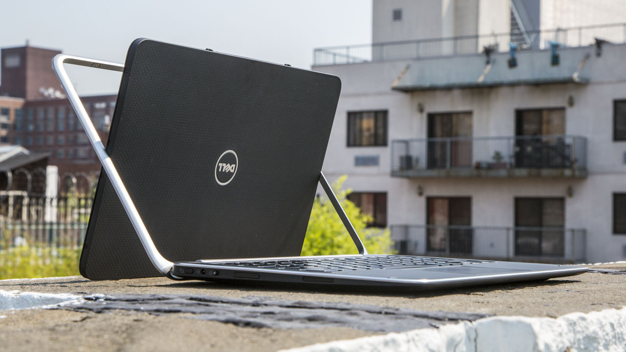 Dell's XPS Duo 12 Might Have The Best Laptop Of The Hybrid Combinations