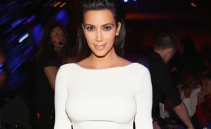 Kim Kardashian: I Want to Be First Reality TV Star on Hollywood Walk of Fame; Hollywood Chamber of Commerce: Get Real