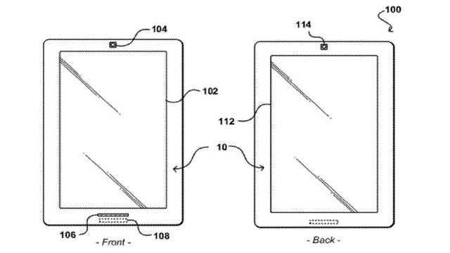 Amazon Could Put LCD and E-Ink in the Same Read-Anywhere Tablet