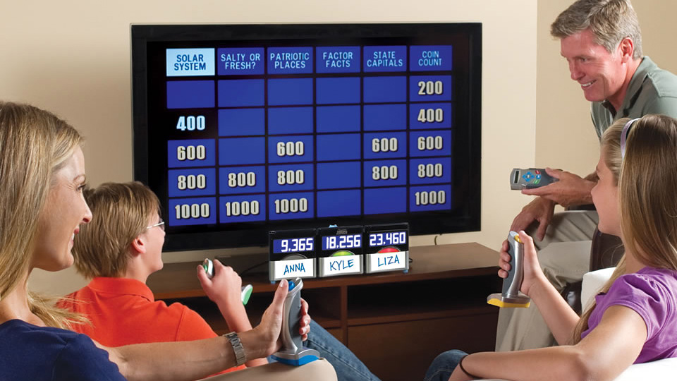 Click here to read Jeopardy Home Game Will Expose How Stupid You Really Are