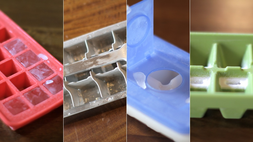 Click here to read Reinventing the Ice Cube Tray