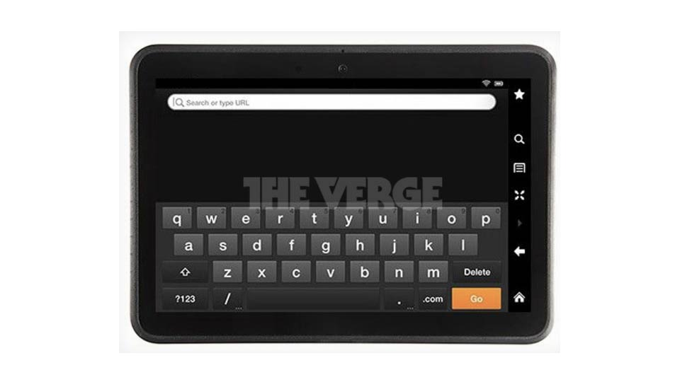 Click here to read Could This Possibly Be the New Kindle Fire?