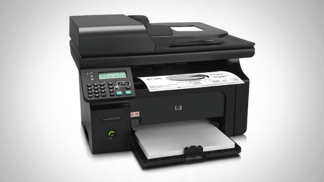 Hp printers all in one models we all need a printer every