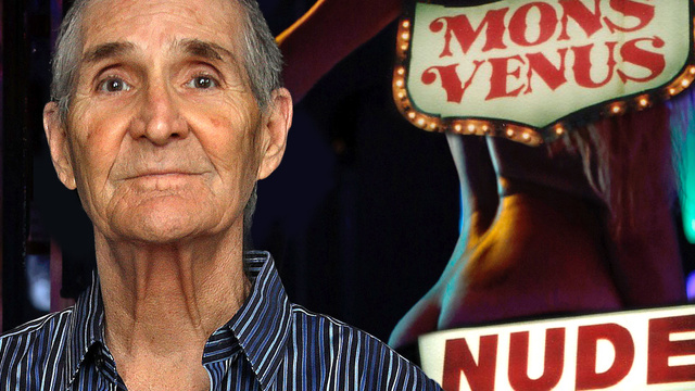 How Joe Redner Invented The Lap Dance, Built A Strip-Club Empire, Became A Model Citizen, Fought For Your Rights, And Beat Cancer