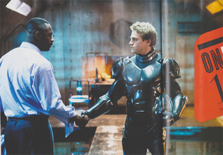 Pacific Rim - New Images