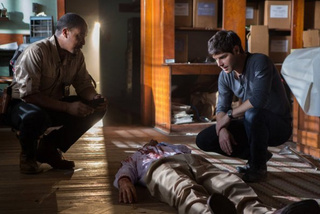 Grimm - Episode 2x04 Promo Photos