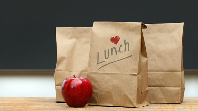 Pittsburgh-Area High School Students Tweet About How Awful Their School Lunches Are