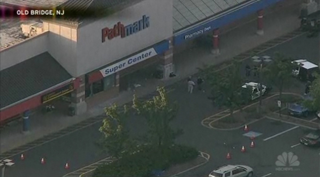 Report: Three Dead in New Jersey Workplace Shooting as Disgruntled Pathmark Employee Kills Two Coworkers and Himself Inside Store [UPDATE]