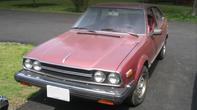 A 'Can Do' Gearhead Turned This $100 1981 Honda Accord Into A Gem