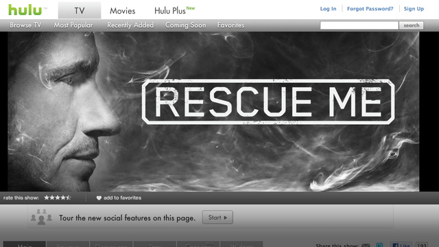 Dear Apple, Can You Just Buy Hulu? Please?
