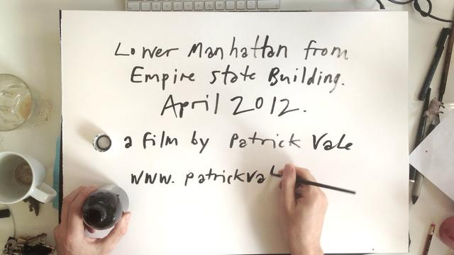 Click here to read Watch the Manhattan Skyline Appear from a Blank Canvas in Less than 90 Seconds