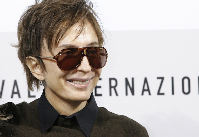 Heaven's Gate Filmmaker Michael Cimino's Face Is a Real-Life Benjamin Button Nightmare
