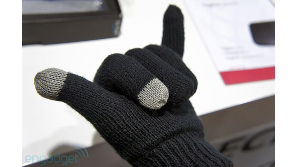 Click here to read Bluetooth Gloves: Because Even Talking Into Your Hand Looks Less Stupid Than an Earpiece