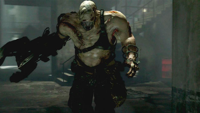 Click here to read The Best Monsters I've Seen So Far in <em>Resident Evil 6</em>