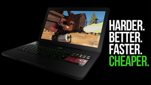 The &quot;World's First True Gaming Laptop&quot; is Now More Powerful, Less Pricey