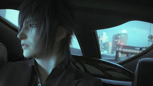 You'll Get Final Fantasy Versus XIII, When It's Good and Ready