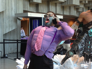 The Cosplay Of PAX: Day One