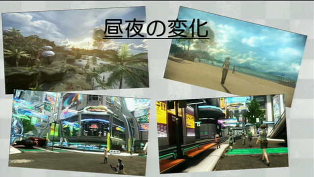 ku xlarge Final Fantasy XIII Makes Major Changes to the Series' Formula, Ends Trilogy