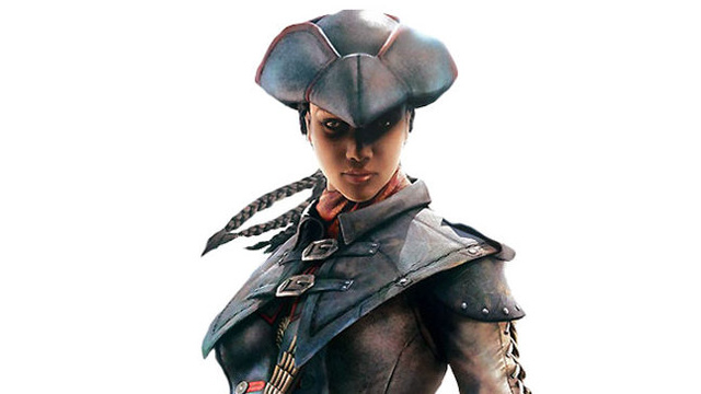 White Actress Will Voice Assassin's Creed's Black Heroine [Correction]