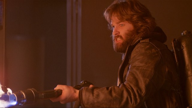 The Thing: The Real One, Not That Stupid Prequel