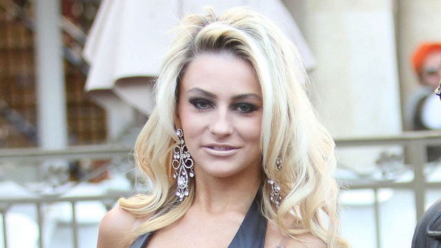 Courtney Stodden Says 'Yes' to Playboy; Playboy Says 'Gross, No Thanks'