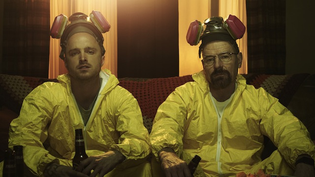 How Breaking Bad explores the psyche of the mad scientist