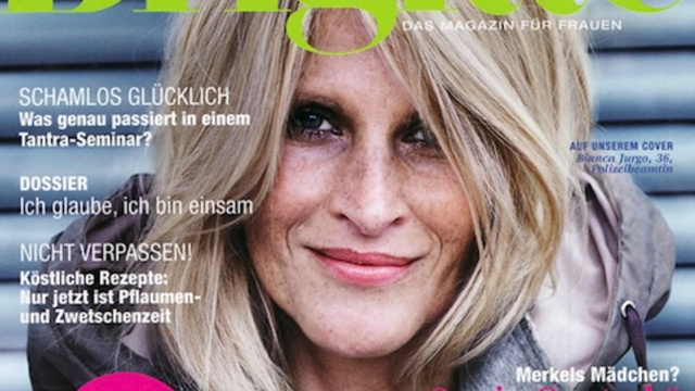 'Anti-Model' Women's Magazine Considering Using Models Again