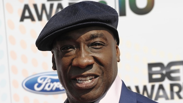 Green Mile Star Michael Clarke Duncan Dead at 54