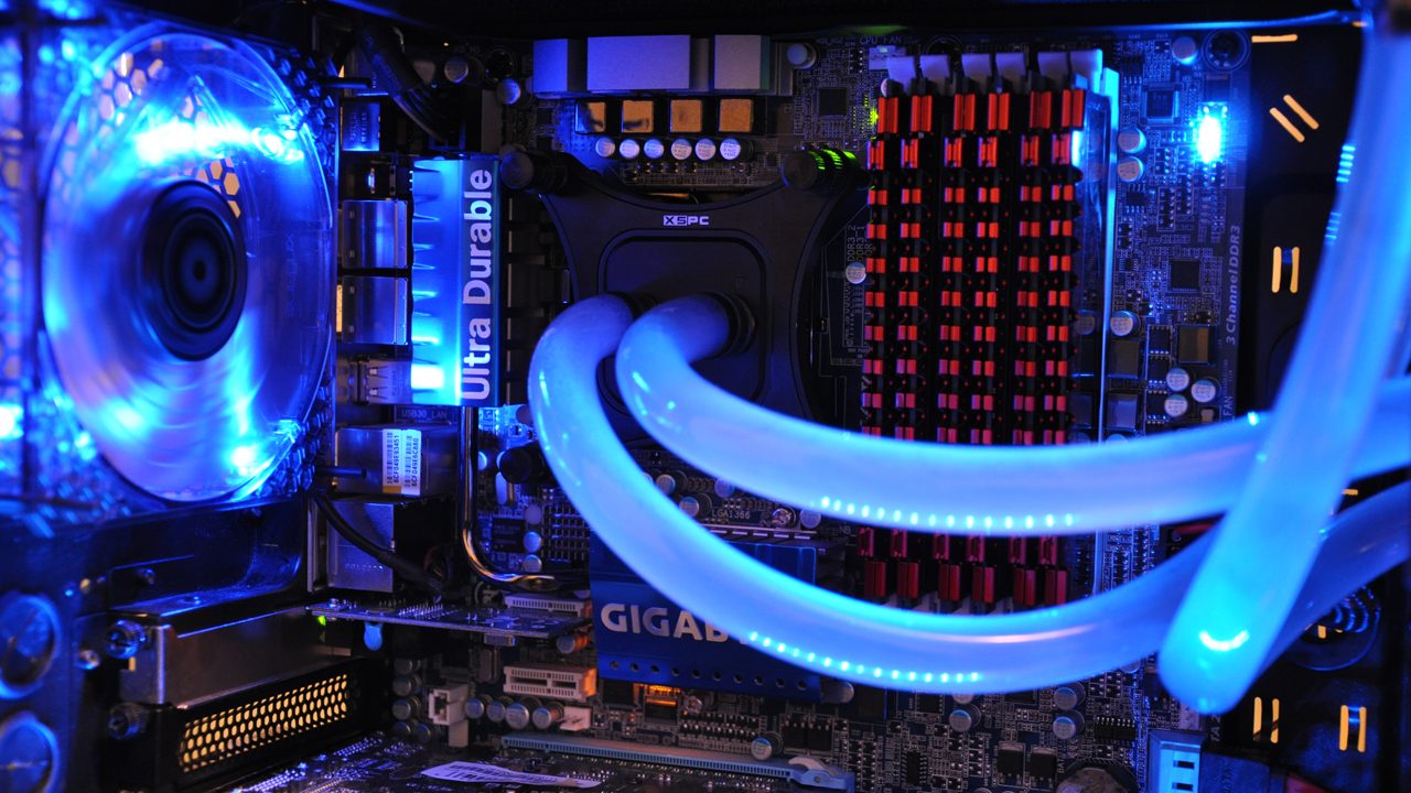 Click here to read A Beginner's Guide to Water Cooling Your Computer