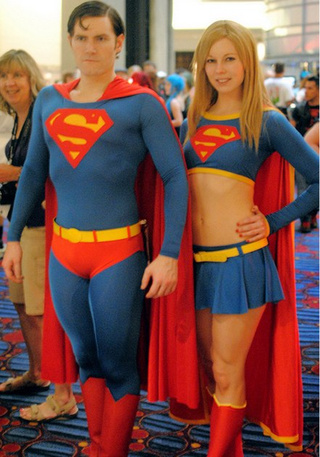 Ultimate Proof That Dragon*Con Has the Best Cosplay on Earth