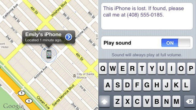 Click here to read If You Stab Someone Don't Steal Their iPhone Because the Police Will Use Find My iPhone to Catch You