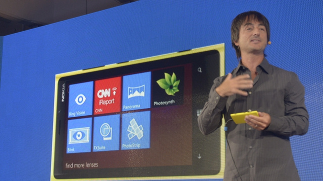 Windows Phone 8: All the New Features