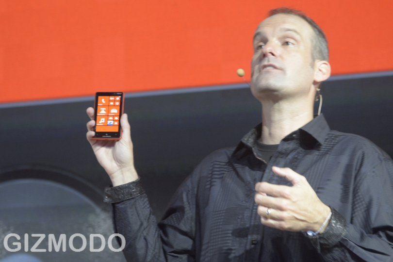 Nokia Lumia 820: A Windows Phone For The Rest Of Us