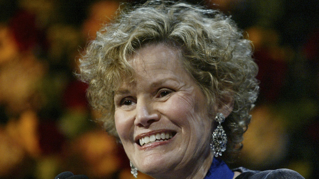 Judy Blume Had Breast Cancer But It's Gonna Be Okay