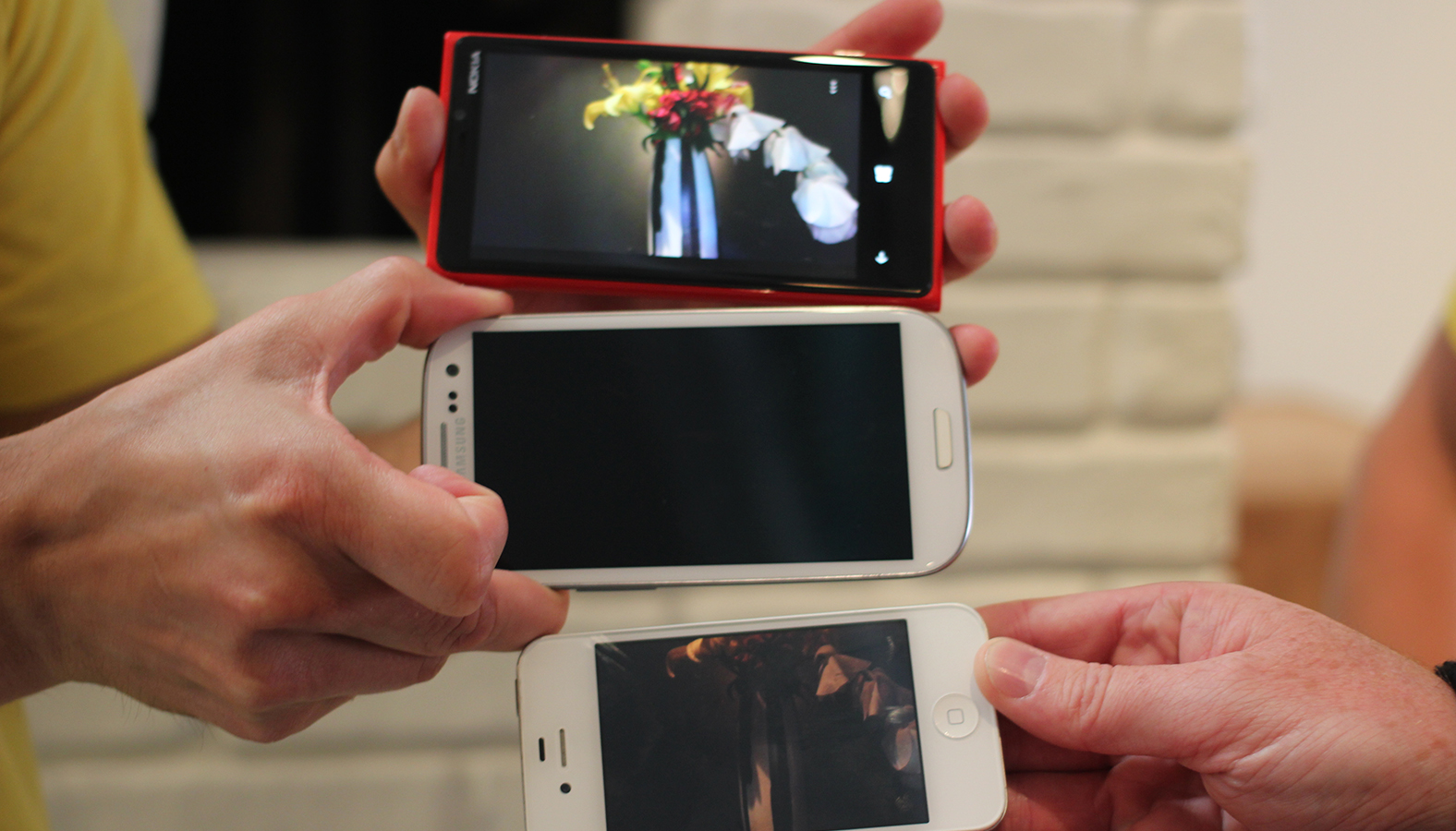Video Comparison: Just How Good Is The Lumia 920's PureView Camera?