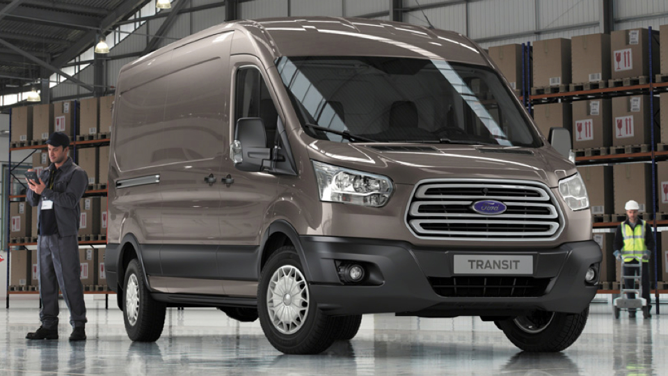 Click here to read Ford Transit And Transit Connect: The Future Of American Stalking