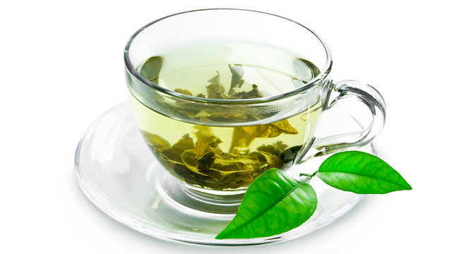 Add a Brain Cell Boost To the Long List of Ways Green Tea Is Good for You